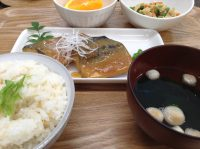 290112⑳鯖の味噌煮