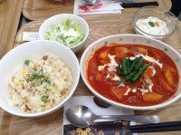 290113⑳鳥&トマトクリーム煮