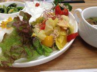 290317⑳豚肉&春野菜の味噌マヨ炒め