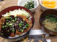 290620⑳味噌カツ丼