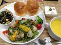290818⑳鳥肉と夏野菜のマスタード炒め
